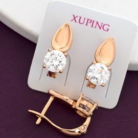 Серьги Xuping 66