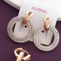 Серьги Xuping 53