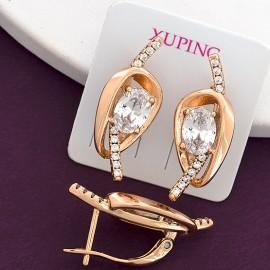 Серьги Xuping 20