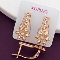 Серьги Xuping 134
