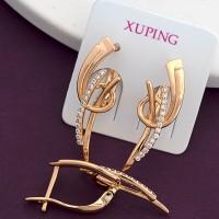 Серьги Xuping 296