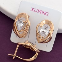 Серьги Xuping 330