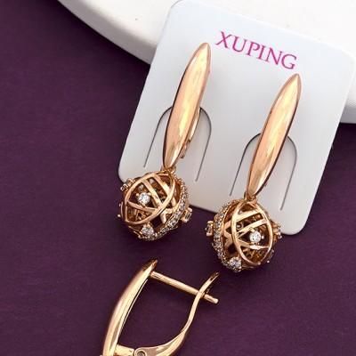 Серьги Xuping 328