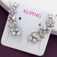Серьги Xuping 329