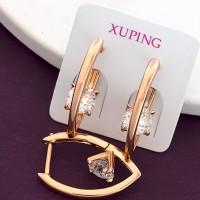Серьги Xuping 80