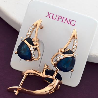 Серьги Xuping 194
