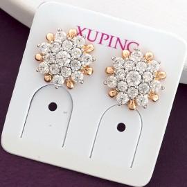 Серьги Xuping 16