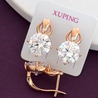 Серьги Xuping 375