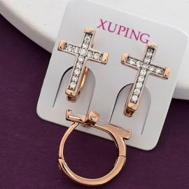 Серьги Xuping 36