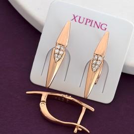 Серьги Xuping 119