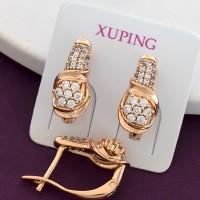 Серьги Xuping 49