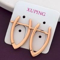 Серьги Xuping 28