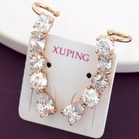 Серьги Xuping 76