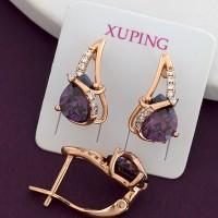 Серьги Xuping 197