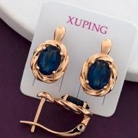 Серьги Xuping 393