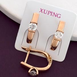 Серьги Xuping 71