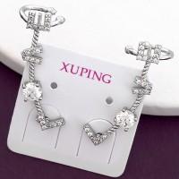 Серьги Xuping 145