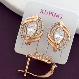 Серьги Xuping 89