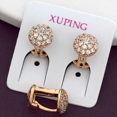 Серьги Xuping 77