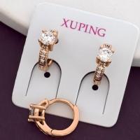 Серьги Xuping 27