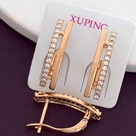 Серьги Xuping 45
