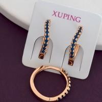 Серьги Xuping 19