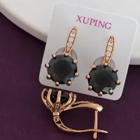 Серьги Xuping 381