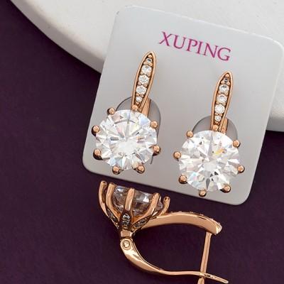 Серьги Xuping 382
