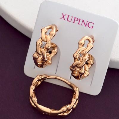 Серьги Xuping 15