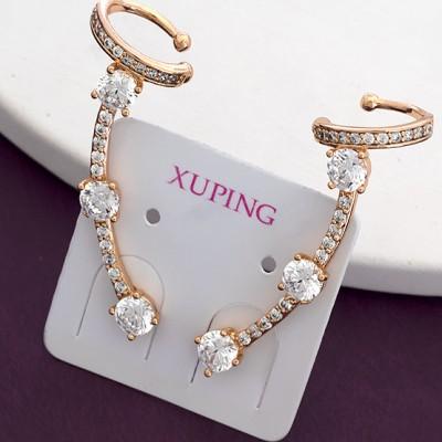 Серьги Xuping 369