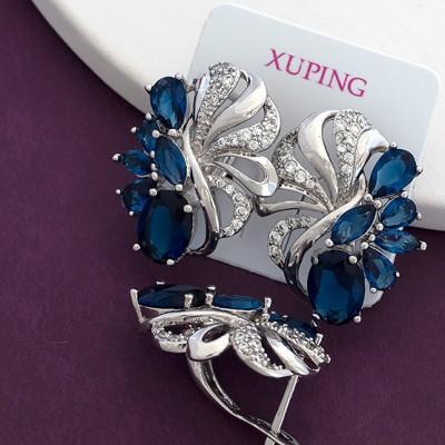 Серьги Xuping 100