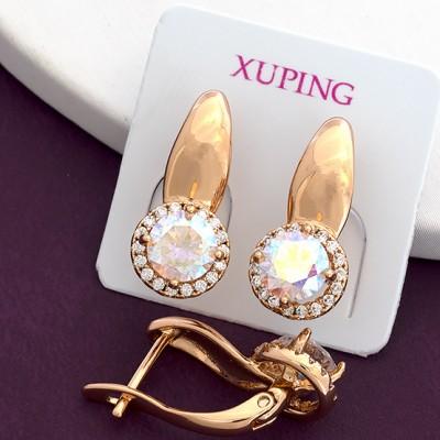 Серьги Xuping 144